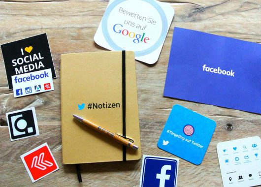 Social Media Usage and Impact