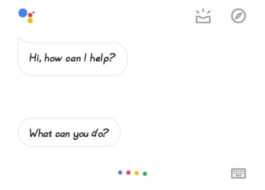 Google Assistant: Your Trusted Assistant
