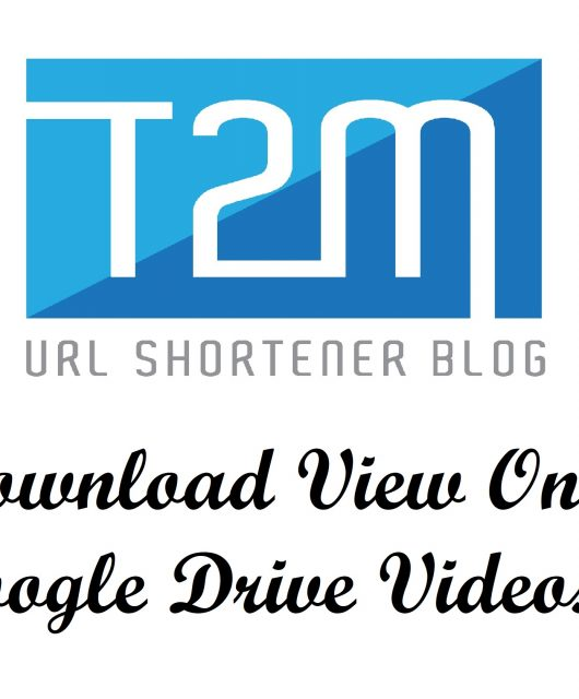 How To Download Google Drive Protected View Only Videos?