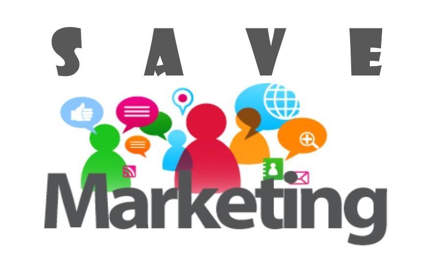 4 Marketing Strategies 4P/4C/SAVE To Test In The New Year 2019