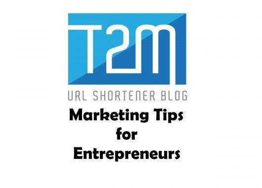 10 Marketing Tips For Entrepreneurs