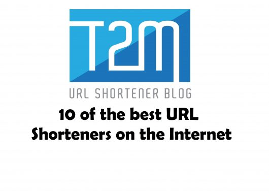 10 of the best URL Shorteners on the Internet