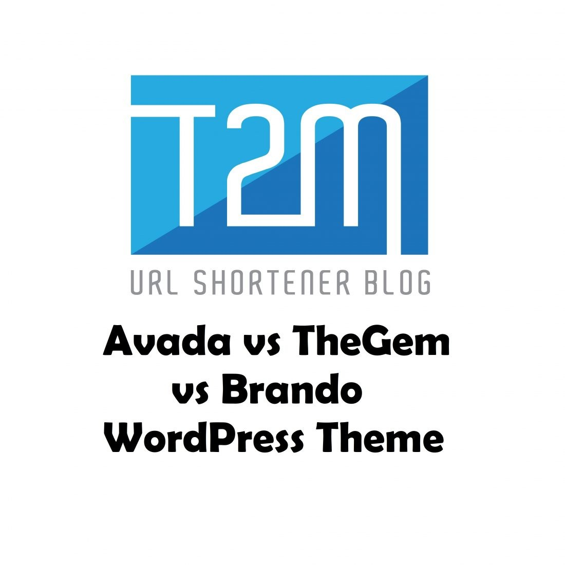 Avada vs TheGem vs Brando WordPress Theme