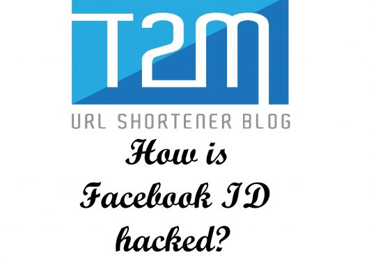 How is Facebook account hacked?