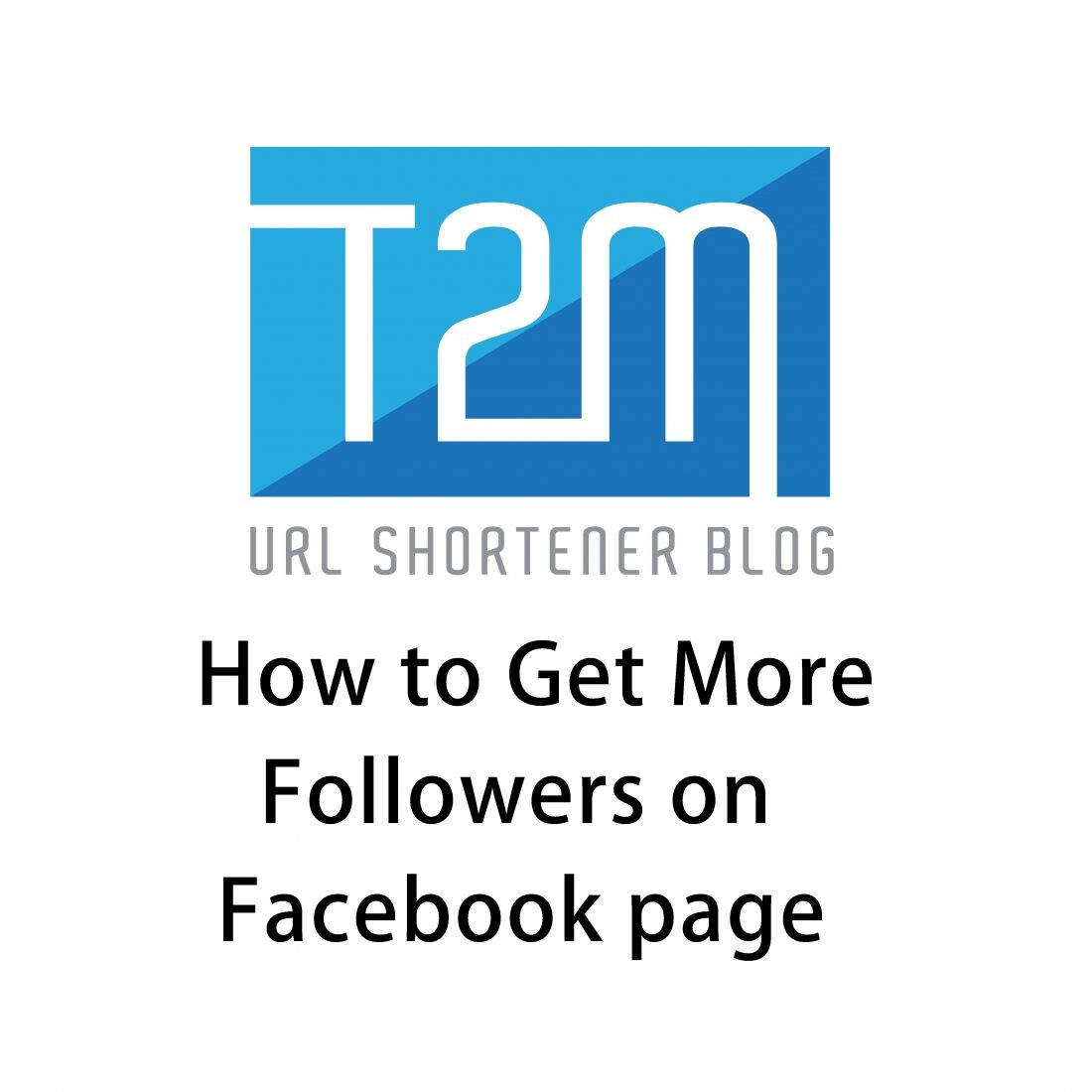 How to Get More Followers on Facebook page?