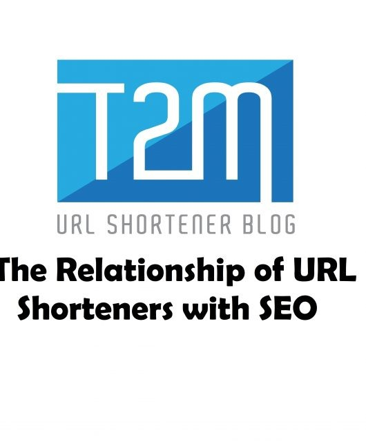 What is the Relationship of URL Shorteners with SEO?