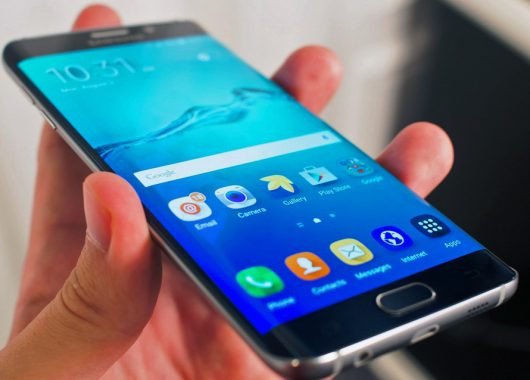 How to Unlock Samsung Galaxy s7 Edge without password?