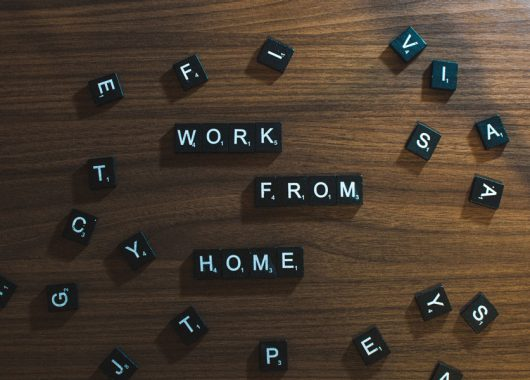 How To Optimize Your Social Strategy While Working Remotely