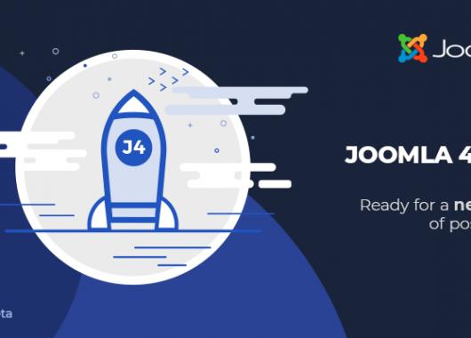 Benefits of Using Joomla For Your Website