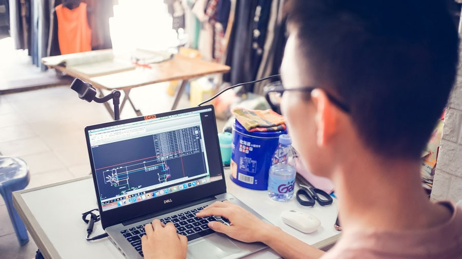Take the Design Process to the Next Level: Get to Know AutoCAD 2022